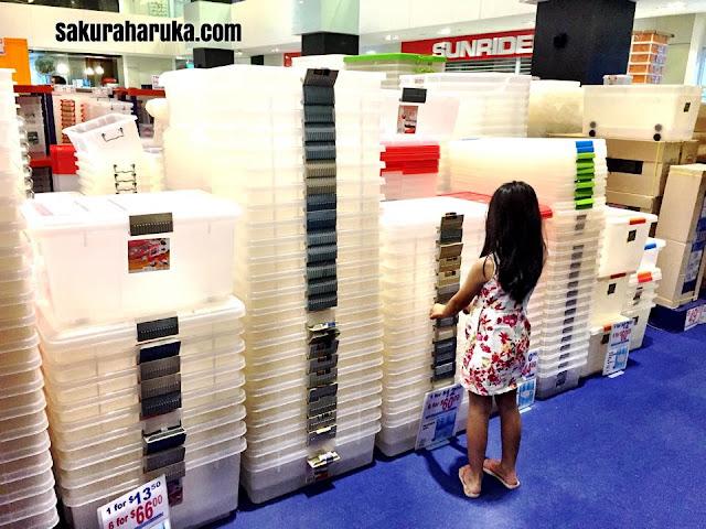 Sakura Haruka Singapore Parenting and Lifestyle Blog Toyogo