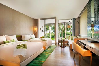 Resort Bali is equipped amongst a lot of room is  Beaches in Bali; The Most Luxurious Hotel in Indonesia
