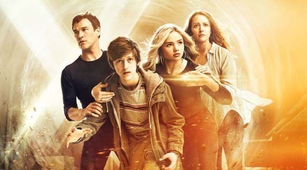 TV Series - The Gifted
