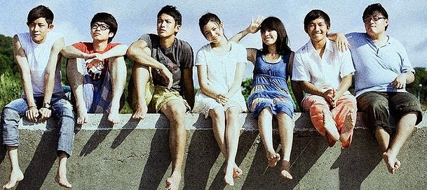 Download Film You Are the Apple of My Eye subtitle Indonesia
