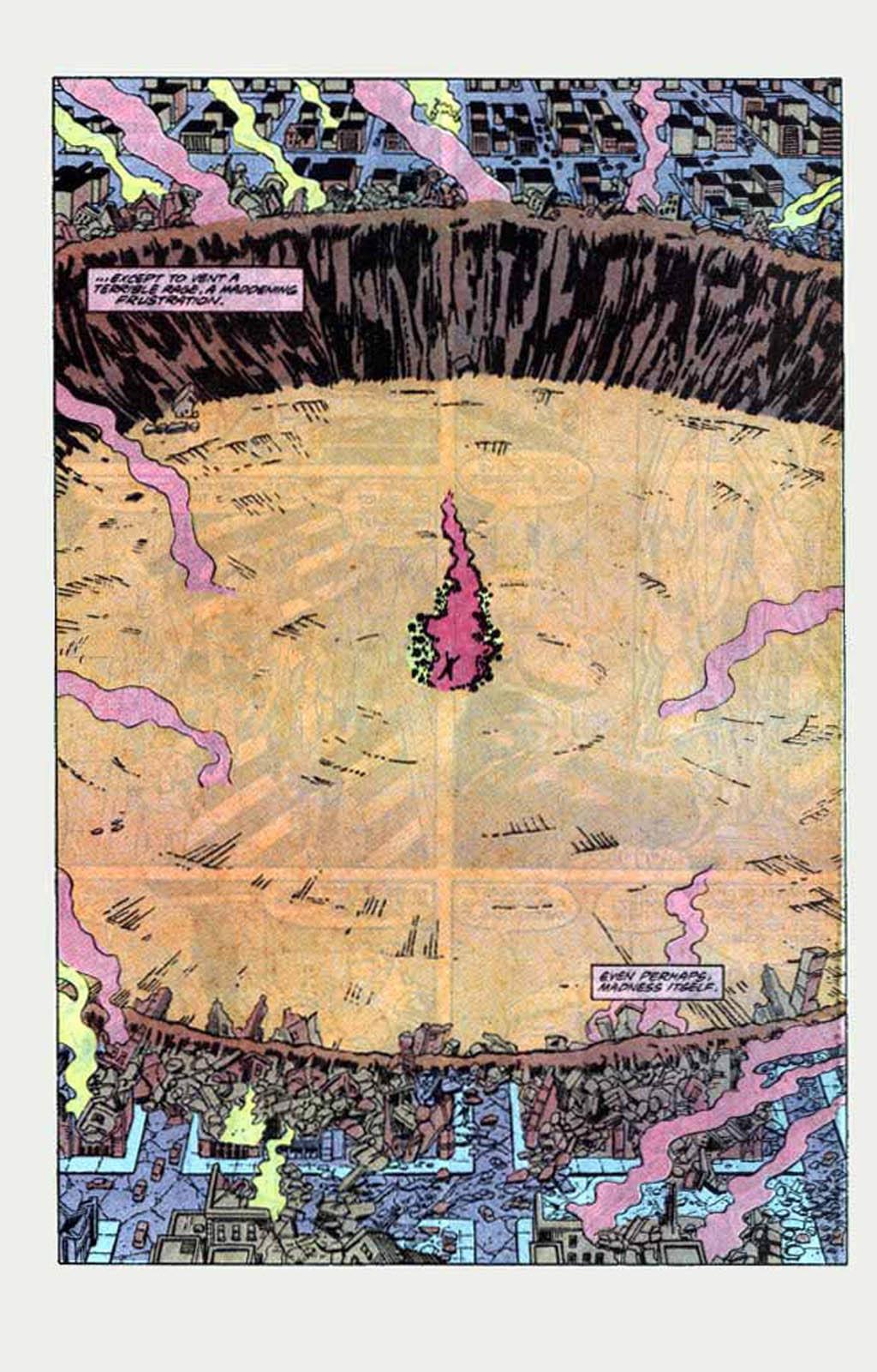 Read online Armageddon 2001 comic -  Issue #1 - 26