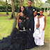 Ladies, would you wear black for your wedding?