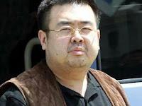 Nggak Nyangka! Ini Pengakuan  Pembunuh Kim Jong Nam berkaos LOL