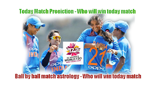 Today Match Prediction India W vs England W Womens WC T20 Semifinal