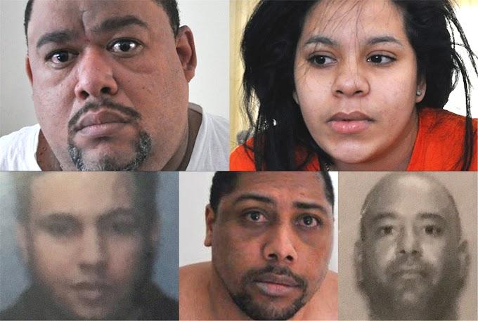 La DEA desmantela narco banda dominicana que escondía drogas en muebles de una casa