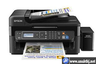 Printer Infus Terbaik Epson L565