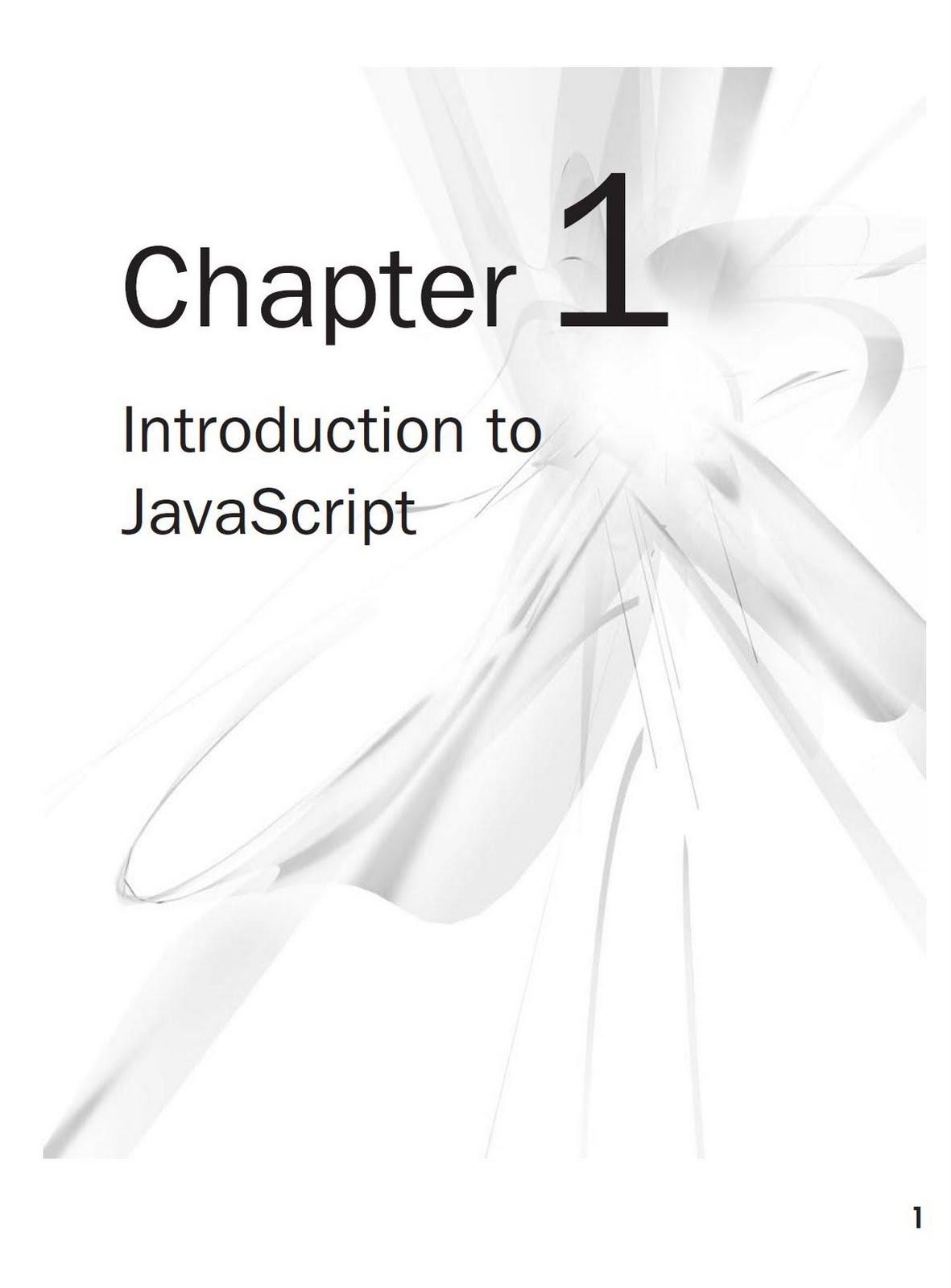 Download JavaScript A Beginner's Guide eBook ~ ComputerJinn