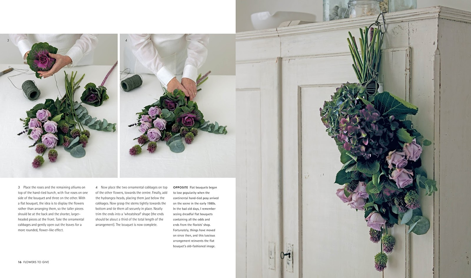 Honestly The Book Is A Must For Anyone Who Enjoys Beautiful Flowers And DIY Floral Arrangements Its An Impeccably Detailed Resource Getting It Right
