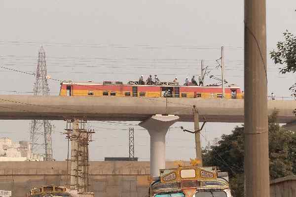 ballabhgarh-metro