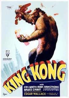 King Kong và Người Đẹp