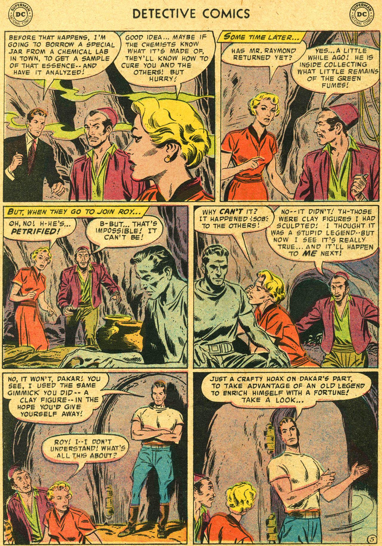 Detective Comics (1937) 253 Page 21