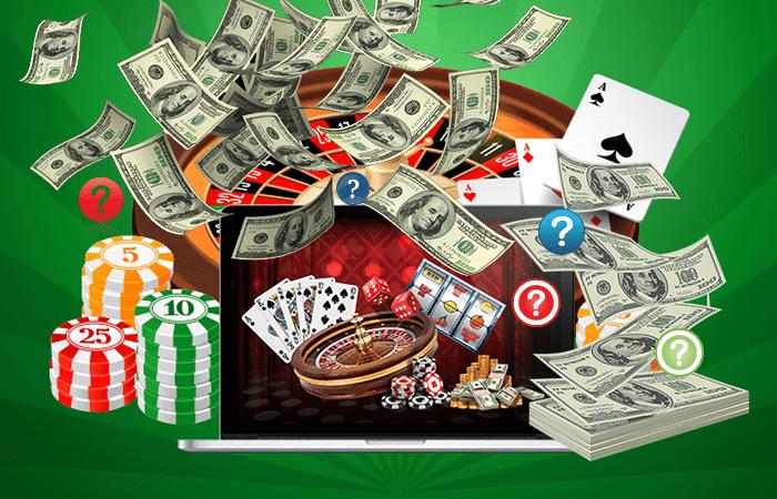 casino online dinheiro ganha ganhar aposta brasil