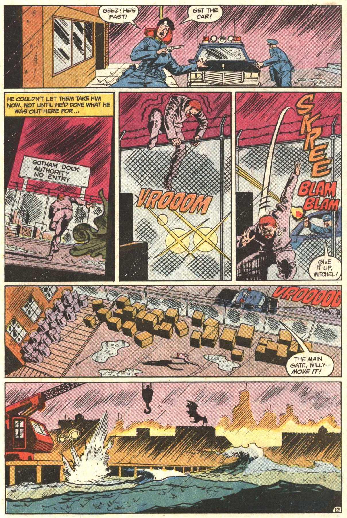 Detective Comics (1937) 587 Page 12