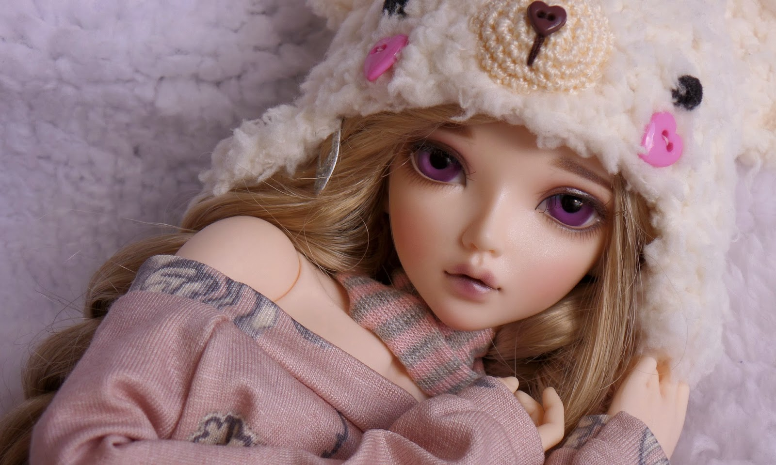 Love cute Doll Wallpaper : cute Dolls HD Walllpapers HD Wallpapers (High Definition) Free Background