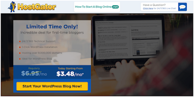 How to Start a Blog In 20 Minutes or Less! Step by Step Full Guideline