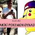 Hakiki Pokemon Oynadık [Video]
