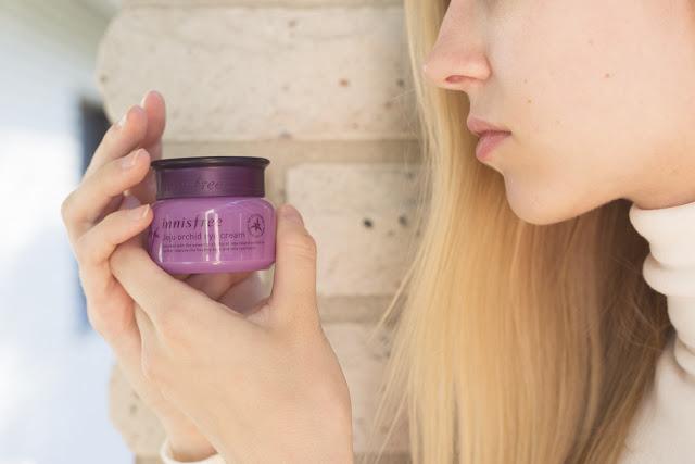 Innisfree eco-friendly eye cream
