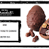 Worldwide Giveaway: Hotel Chocolat Easter Egg