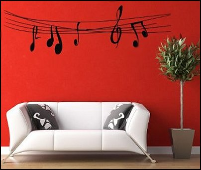 Pop Star Bedroom Ideas