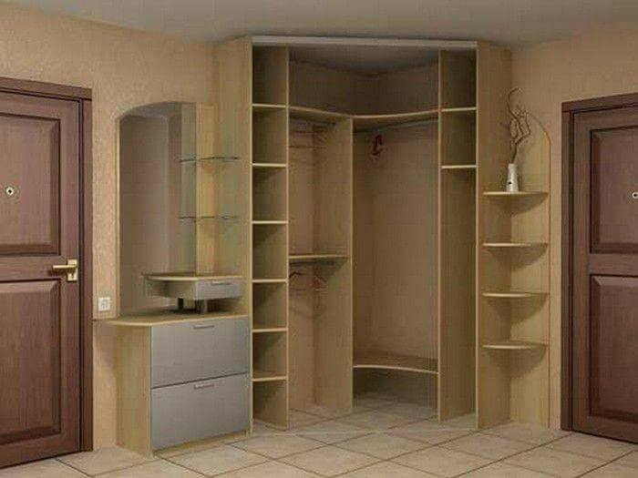 Insanely Clever Bedroom Closet Storage Solutions Decor Units
