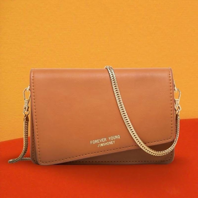 Jimshoney Charlotte Bag