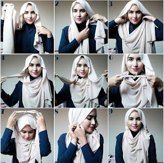 tren hijab baru