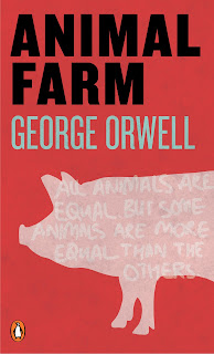 Review On Animal Farm By George Orwell