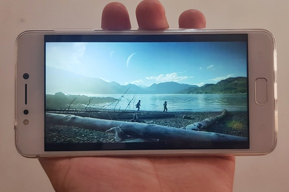 Zenfone 4 Max Lite Lifestyle Apps Lifestyle
