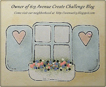 OWNER/DESIGNER  613 AVENUE CREATE