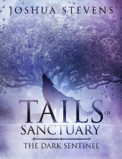 Tails of Sanctuary: The Dark Sentinel (Author Interview)