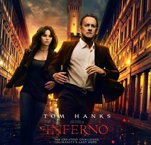 Inferno (2016) BluRay 1080p 720p