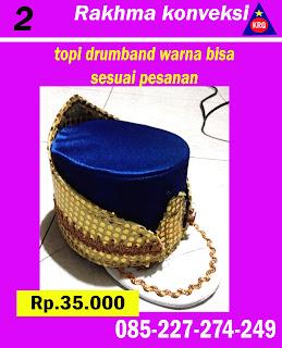 seragam drumband mayoret seragam kostum drumband