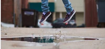 zapatillas hombre casual