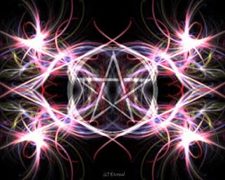 Pentacle par Eternal-Iktomi (DeviantArt)