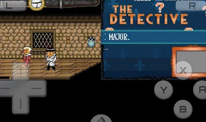 Emulator NDS Boy untuk Android