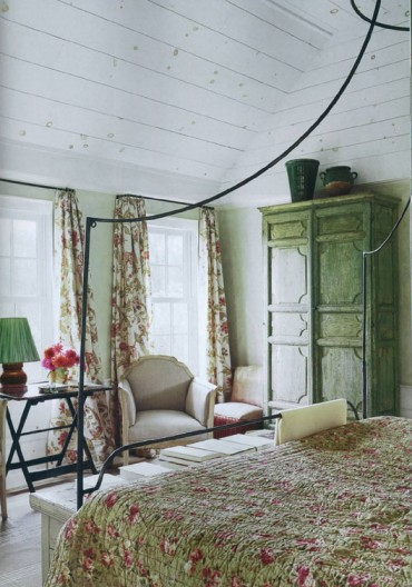 Living Room Furniture Long Island Ideas Wood Burning Stove Maison Decor: Anna Wintour's Home: Fabulous ...