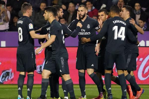 Solari: Hasil Positif Rival Valladolid Terasa Emosional