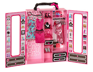 barbie endless closet app android