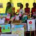 Siswa SD Mireng Dan Wonosari Trucuk Gelar Gebyar Kreatif Anak