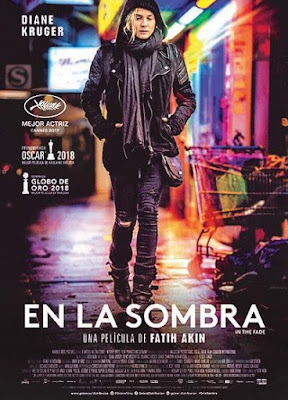 In the Fade 2017 Custom HD Sub