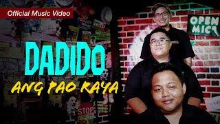 Lirik Lagu DaDiDo - Angpao Raya