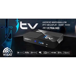 ATUALIZAÇÃO MIUIBOX ITV  V 6.0.28 - 20/03/2017