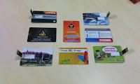 jual usb kartu jual flashdisk kartu flashdisk promosi usb id card