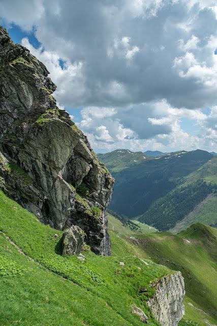 Bergtour Geißstein | Wandern Saalbach | Wanderung SalzburgerLand | Bergwanderung im Glemmtal 09