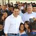 Governador entrega novas escolas estaduais em Guarapuava