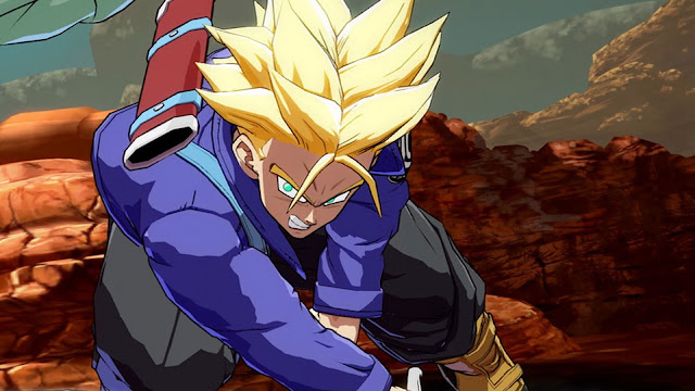 Trunks (Dragon Ball Z)