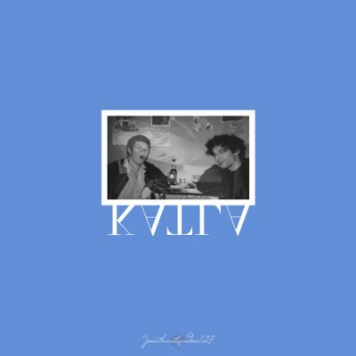 Jonatan Leandoer127 (Yung Lean) - Katla (EP) - Album Download, Itunes Cover, Official Cover, Album CD Cover Art, Tracklist