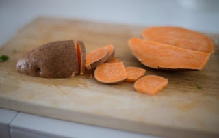 Health Benefits Of Sweet Potatoes For Your Skin and Entire Body