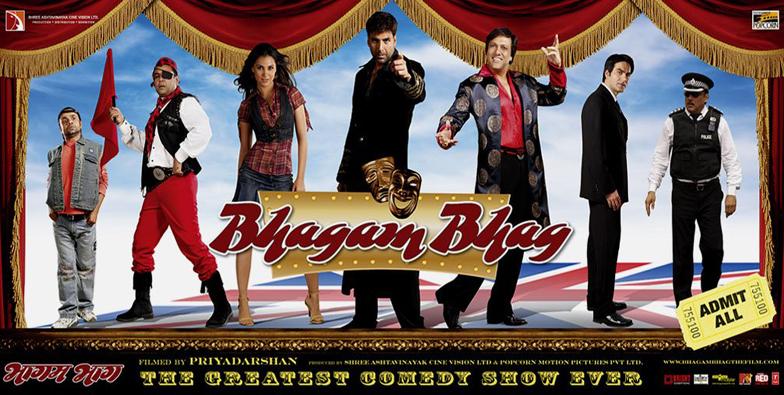 bhagam bhag full movie hd 720p