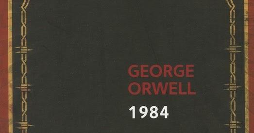 Libros Nuevos : 1984, George Orwell Descarga Gratis (pdf